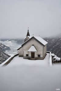 Chiesa dedicata a San Silvestro