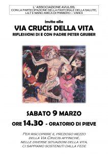 Via Crucis Della Vita
