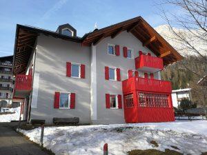 Casa per ferie Val Di Roda