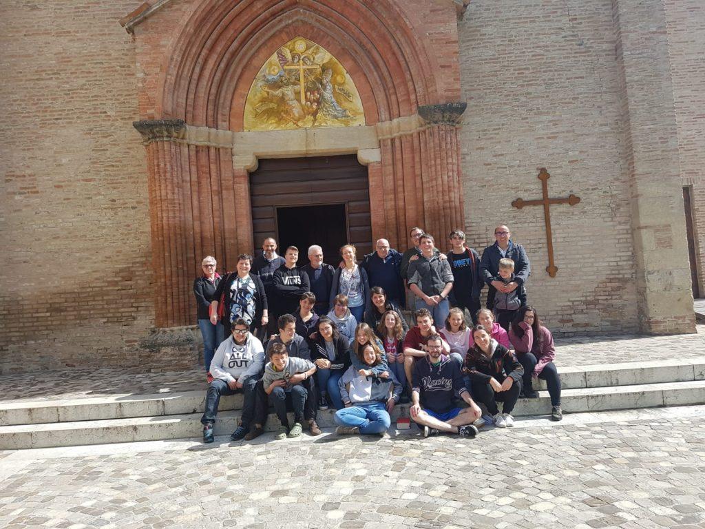 Esperienza Pastorale Giovanile a Rimini