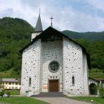 Chiesa Di Caoria dal sito Vanoi.it