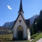 Chiesa Vederne Campeggio Estivo 2019