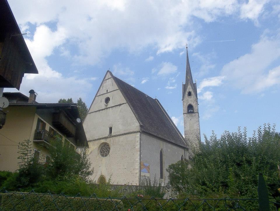 Chiesa Arcipretale Santa Maria Assunta - Fiera Ph Luciana Bettega