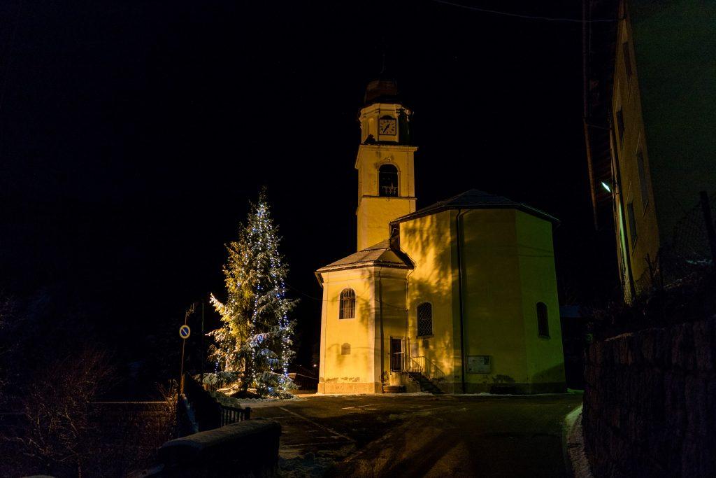 Natale a Ronco Foto Mario Demarchi