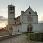 Gita ad Assisi, associazione Noi